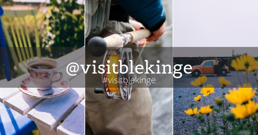 Tourism in Sweden - Visit Blekinge