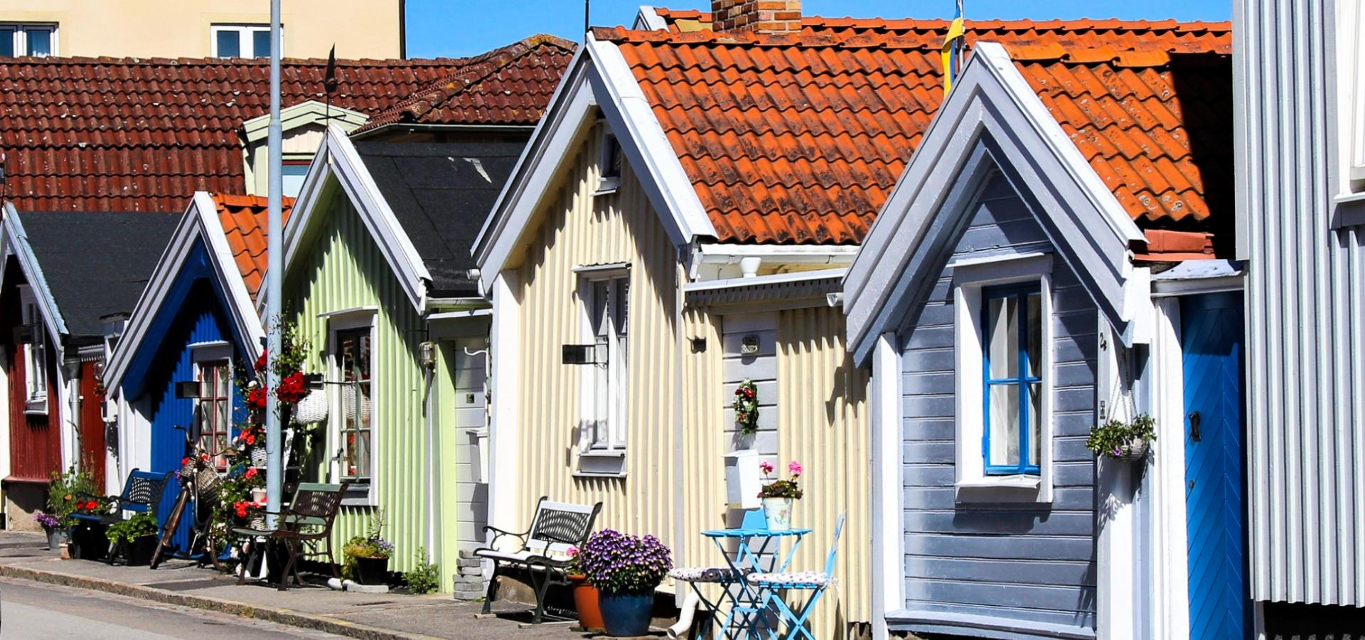 Cities in Blekinge, southern Sweden - Visit Blekinge