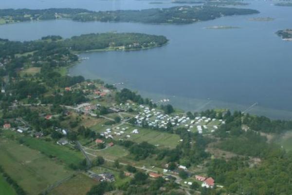 Havsnra stuga i Sanda p Sturk - Cottages for Rent in