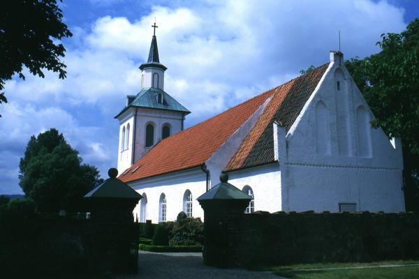Lussabacken norr - Blekinge Museum