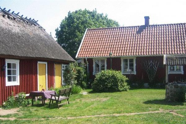 Bredng - nra havet - close to the sea - Cabins for Rent in