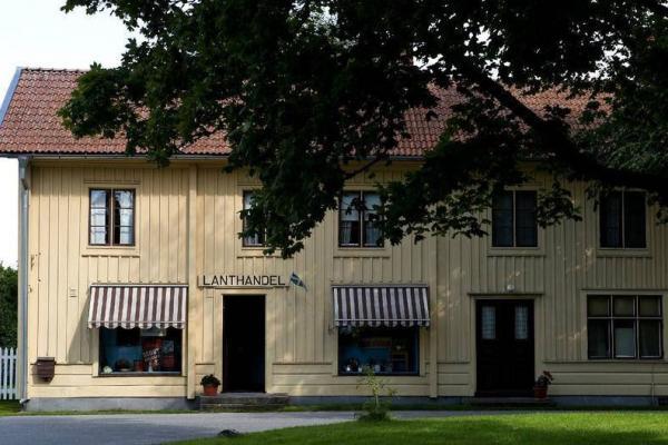 Kristianopel - Hamnen med fritidsbtar (358731501) Kp p