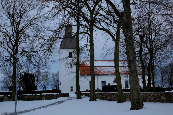 To do, Blekinge, Churches - Visit Blekinge