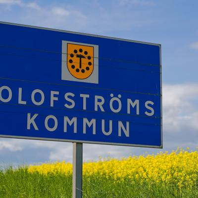 Welcome to Olofström municipality
