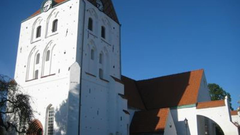 Skogskrematoriet Heliga Korsets kapell, interir, mlning av S