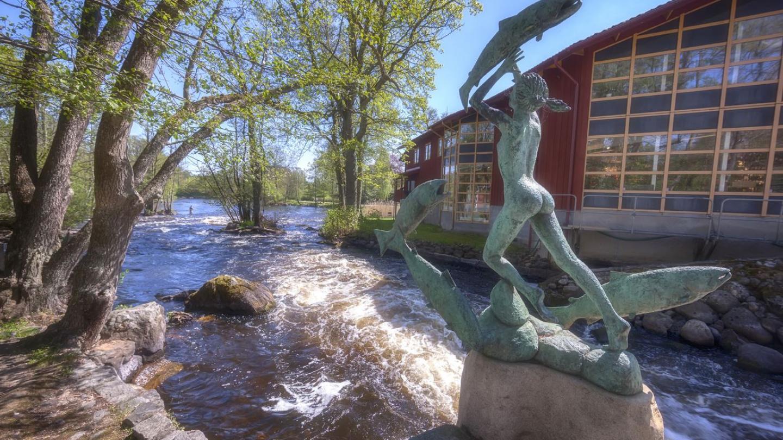 Anglers Shop in Mrrum, bersicht, Other - Visit Karlshamn