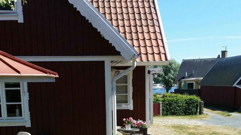House with 4 beds - Hllevik | Visit Blekinge